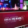 Depot Napoli Napoli logo