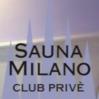 Sauna Milano Club Prive Milano logo