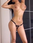 Anabela sexy Cosenza
